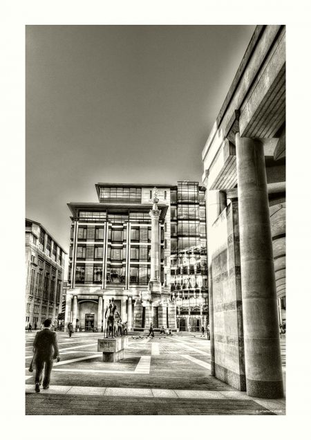 Paternoster Square 1