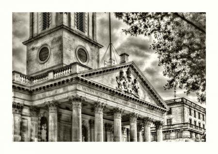St Martin in the Fields 2