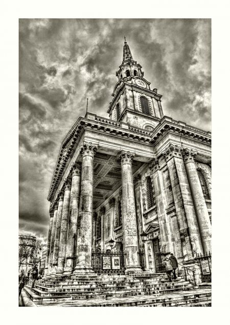 St Martin in the Fields 3